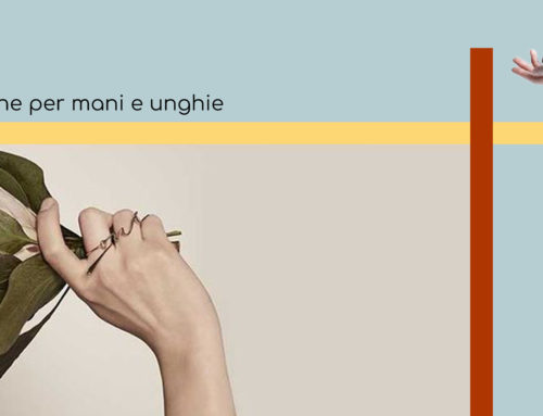 Beauty routine per mani e unghie
